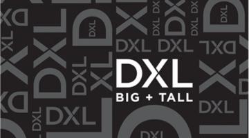 DXL Gift Card