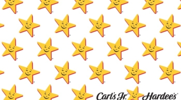 Hardee's Carl's Jr Gift Card