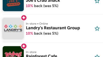 Ibotta Landry's