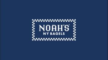 Noah's Bagels Gift Card