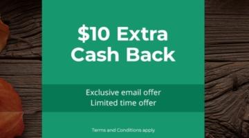 TCB $10 Bonus 11.06.20