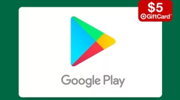 Target Google Play