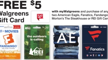 Walgreens 11.29.20