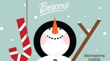 Boscov's 12.26.20
