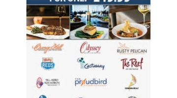 Specialty Restaurant Gift Cards
