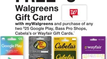 Walgreens 12.06.20