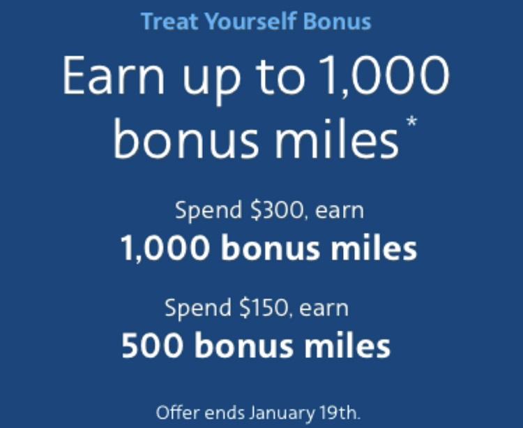 American Airlines shopping portal bonus.