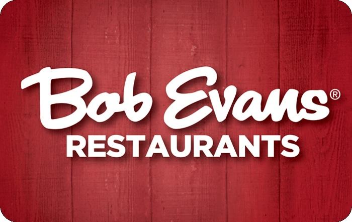 Bob Evans Gift Card
