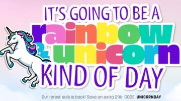 CardCash promo code UNICORNDAY