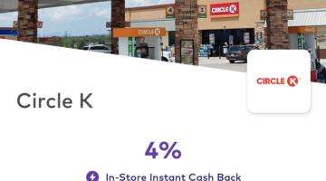 Dosh Circle K