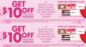 Smart & Final 02.10.21