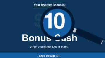 USAA Shopping Portal Bonus 03.01.21