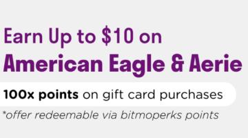 Bitmo American Eagle Aerie