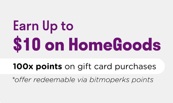 Bitmo HomeGoods