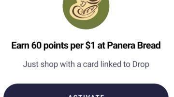 Drop Panera