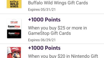 7-Eleven rewards