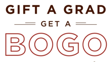 Chipotle BOGO Offer
