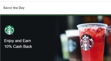 Payce Starbucks