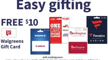 Walgreens 05.09.21