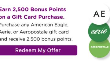 Bitmo American Eagle Aerie Aeropostale