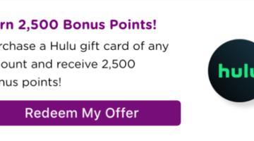 Bitmo Hulu targeted promotion