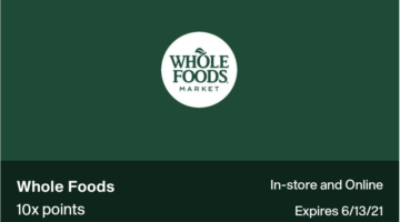 Point Whole Foods