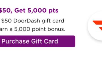 Bitmo DoorDash 5,000 bonus Perk Points