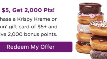 Bitmo Krispy Kreme