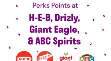 BitmoPerks H-E-B Giant Eagle