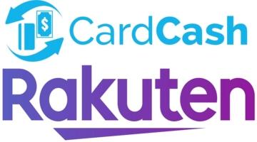 Rakuten CardCash