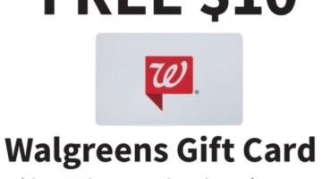 Walgreens 07.18.21