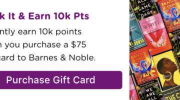 Bitmo Barnes & Noble