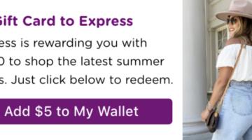 Bitmo Express $5