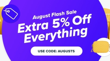 Raise promo code AUGUST5