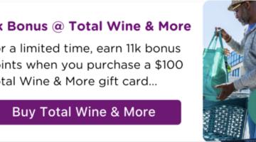 Bitmo Total Wine 11k